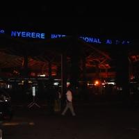 The L List Living : Arrival in Dar Es Salaam