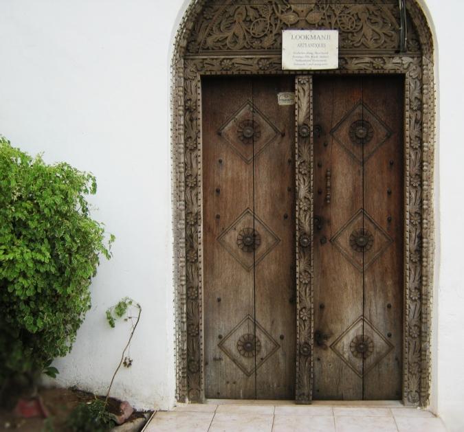 doors 13