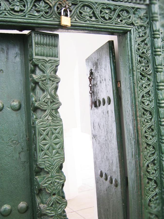 doors 9