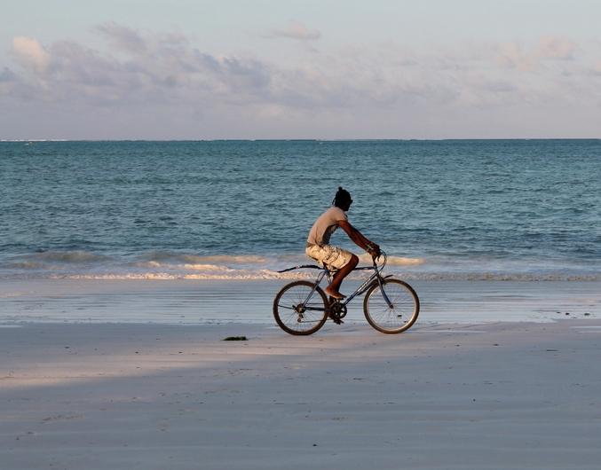 K K Bike