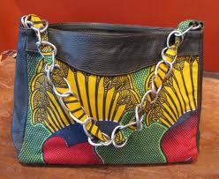 kitenge handbag 2