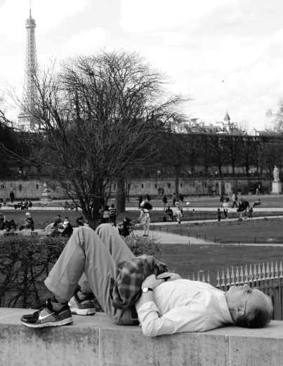 People Paris 2
