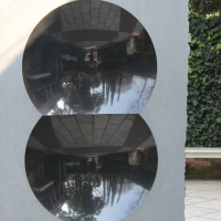 Weekly Photo Challenge: Mirror, The Art of Reflection.